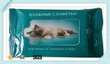 OEM toallita húmeda toallitas biodegradables para mascotas