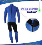 人の方法デザイン適性の品質の柔らかいTriathlonのサーフのウェットスーツ