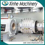 de Lijn van de Uitdrijving van de Pijp pp/pp-r van 50160mm/de Plastic Single-Screw Machine van de Extruder