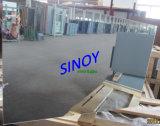 방수 고성능 이탈리아 Fenzi 페인트에 이중 코팅 2mm - 6mm 공간 은 미러 유리