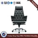 Présidence exécutive élevée moderne de bureau de bossage de cuir arrière (HX-NH008A)