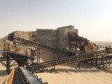 Alta riga efficiente del frantoio del basalto per il complesso (300T/H)