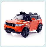12V ягнится автомобиль с батареей и заряжателем