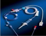 Transdutor de pressão descartável compatível com alta qualidade