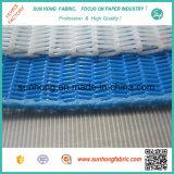 Tessuti del filtro dalla pressa di spirale del poliestere per il collegare del filtrante di fabbricazione di carta /Press