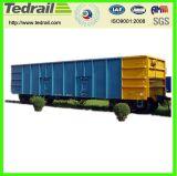 Carro de tragante abierto de C80b; Coche del carro del tren para el transporte de carbón, surtidor de China