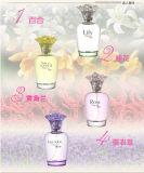 45mlによっては香水の高品質の化粧品の構成の香水が開花する