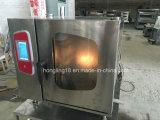 مطبخ تجهيز 6 صينيّة [ديجتل] عرض منطقيّة [كمبي] فرن كهربائيّة