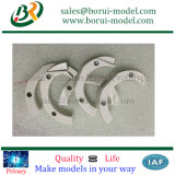Custom Made Plastic Equipment Parts Rapid Prototype with Silk Painting