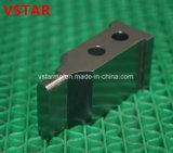 Подгонянная часть CNC алюминия высокой точности подвергая механической обработке