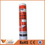 Vedador líquido do silicone da construção do vedador do silicone para o vedador de vitrificação 1200 do silicone da selagem