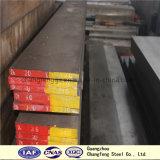 Acciaio da utensili 1.2379/D2/SKD11/Cr12Mo1V1 del lavoro in ambienti caldi di resistenza all'usura