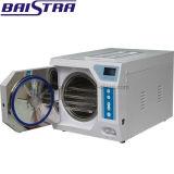 Medizinischer verwendeter elektrischer beweglicher Autoklav-Sterilisator 23L