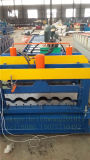 Kexinda Roof Tile Roll Forming Machine