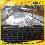 제조자 6063는 알루미늄 밀어남 단면도 선반 완료를 주문을 받아서 만들었다