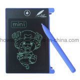 Tablette sans papier personnalisée d'écriture d'affichage à cristaux liquides de Howshow 4.4inch de tampons de mémoire d'instrument