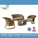 Rattan-Möbel-Hersteller für Verkaufs-Speisetisch-Stuhl