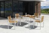 Sofa Rond de Rotin Large de PE, Meubles Extérieurs (GP0001)