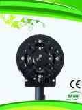 18 pulgadas del ventilador de ventilador industrial de gran alcance del soporte