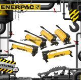Série en acier hydraulique Ultima Enerpac des pompes à main P