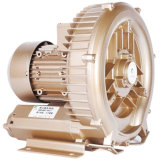 3 단계 쉬운 높은 진공 측 채널 송풍기를 설치한다