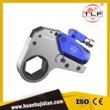 Flaches Hex Kassetten-Link-hydraulischer Drehkraft-Schlüssel Hhbs-K2 Hhbs-K4 Hhbs-K8 Hhbs-K14