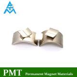 Покрытие никеля магнита неодимия N42sh Tegular