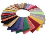 Comitati di parete colorati solidi decorativi dell'interiore del cartone di fibra