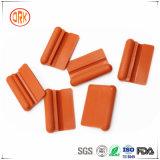 Soem geformte Hitzebeständigkeit-Silikon-Gummi-Teile