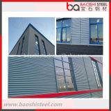 Гальванизированная Corrugated крыша используемая для здания