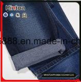 Ткань 100% джинсовой ткани хлопка сплетенная индигом мягкая для детей