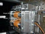 Máquina del moldeo a presión de la instalación de tuberías con el sistema servo ahorro de energía