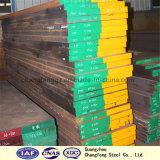 Bom aço plástico de lustro do molde da propriedade (P20, HSSD 718, RUÍDO 40CrMnNiMo7)