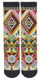 Populär für die Markt-Dame-gemütlichen flockigen Mannschafts-Socken, POM POM Garn gemütlich/Fußboden-Hauptsocken
