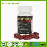 Tablettes de fines herbes d'énergie d'extrait de Maca de supplément