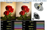 220VAC Dimmable 7W LED Ar70 Scheinwerfer mit CREE Chip
