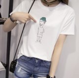 Kundenspezifisches Fanclub-Shirt-/Custom-Ventilator-T-Shirt