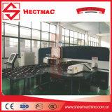 Maquinaria da imprensa de perfuração da torreta do CNC usada para a folha de metal H1225-20