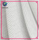 Tessuto africano 100% del merletto del poliestere per i commerci all'ingrosso della Cina dei tessuti disossati vestiti