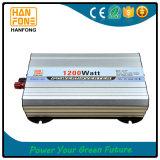 C.C. de 1500W 12V ao inversor do painel solar da C.A. (FA1500)