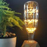 Популярная творческая теплая электрическая лампочка бутылки вина белизны 3W СИД