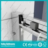 Il settore di alta qualità che fa scorrere l'acquazzone ha impostato con il blocco per grafici della lega di alluminio (SE912C)