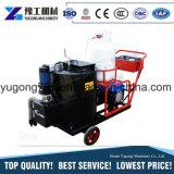 Alta máquina del lacre de boquete de Eficiency 60L para la carretera de asfalto