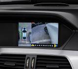 Androide GPS-Navigations-videoschnittstelle für Kategorie MERCEDES-BENZc (NTG-4.5)