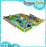 高品質ほとんどの普及した子供の運動場のゲーム装置