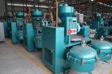 해바라기 기름 필터 8tons 수용량을%s 가진 해바라기 기름 추출 기계