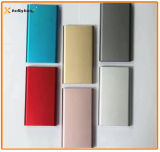 AluminiumHandy10000mah portable-Aufladeeinheit