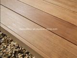 耐久のBalauの屋外の木製のDeckingの床