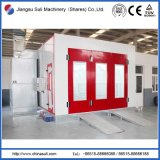 Suli Painting Auto Mobile out Door Car Spray Booth