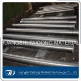 (JIS420J2 et DIN1.2083) acier en plastique du moulage 420, barre ronde en acier plate